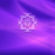 Purple Yantra
